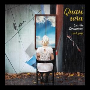 copertina Quasi Sera Quadrata itunes