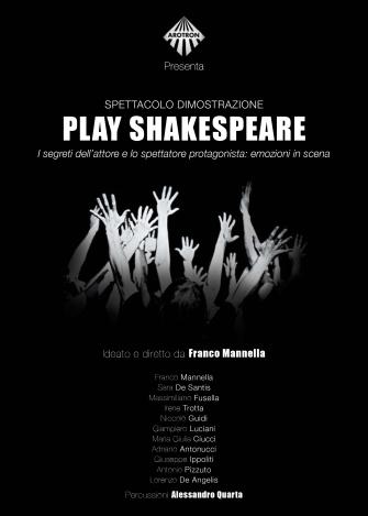 Play Shakespeare Dimostrazione-1