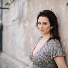 Sara De Santis Actress-100
