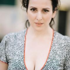 Sara De Santis Actress-13