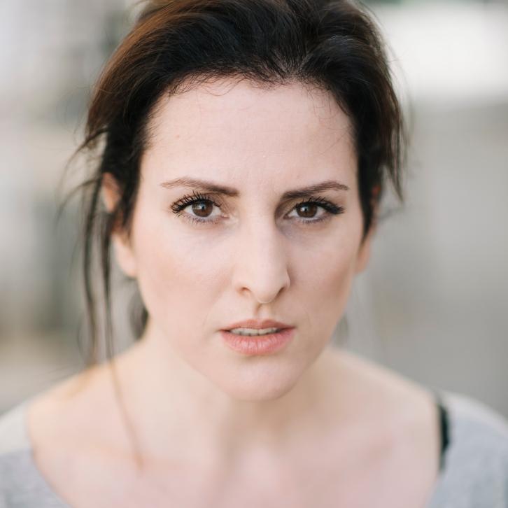 Sara De Santis Actress-154