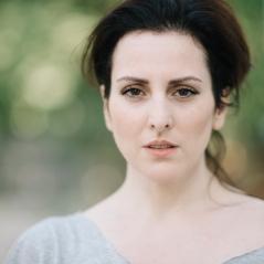 Sara De Santis Actress-198