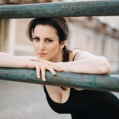 Sara De Santis Actress-272