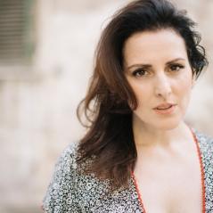 Sara De Santis Actress-89